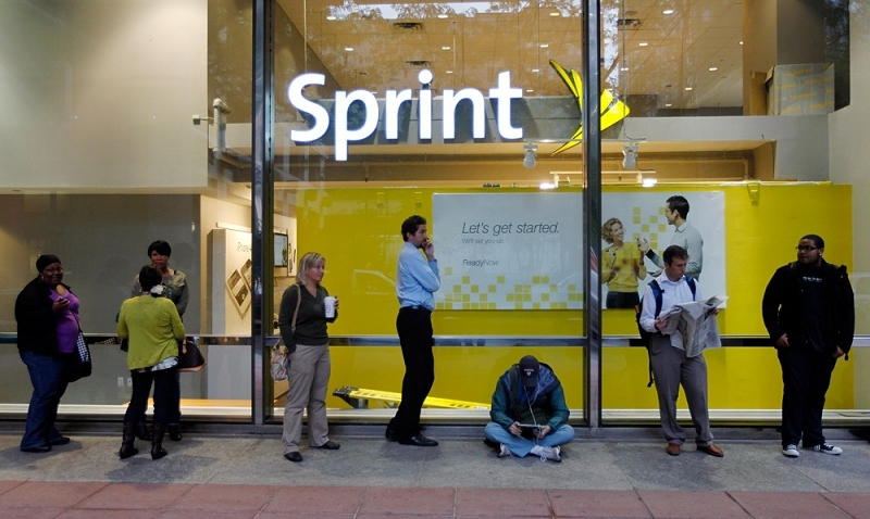 t-mobile, sprint, verizon, att, family plan