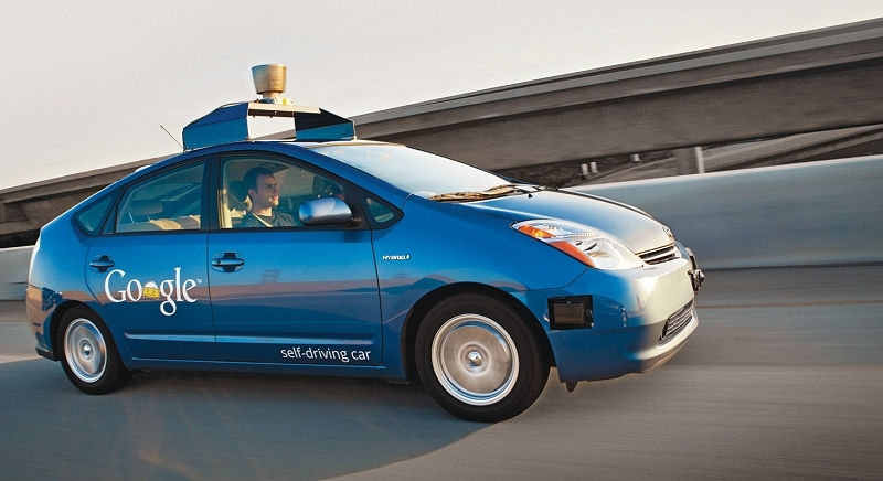 google, self driving car, autonomous car