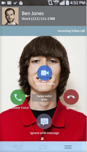 verizon volte lte mobile data launch carrier