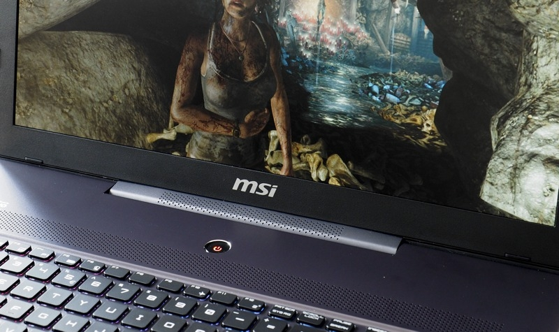 msi, gaming, gaming laptop