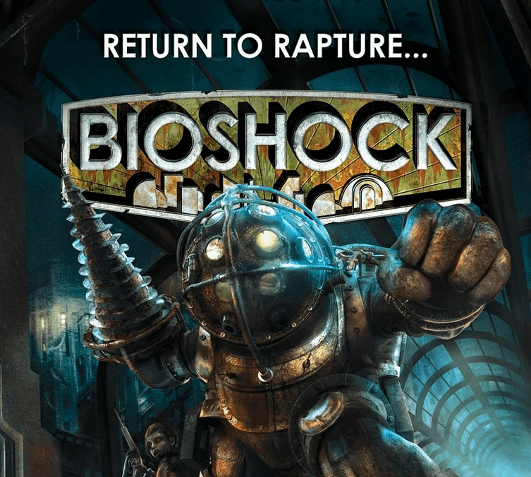 iphone, ipad, ios, bioshock, rapture