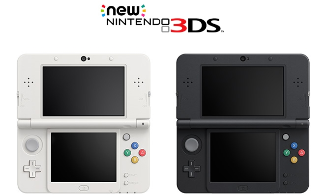 nintendo 3ds gaming gaming console handheld 3ds xl portable console new 3ds new 3ds xl