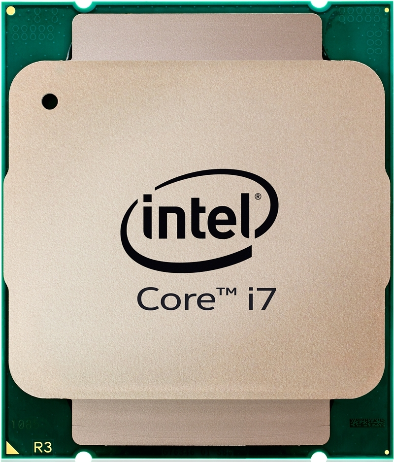 intel, cpu, core i7, haswell-e
