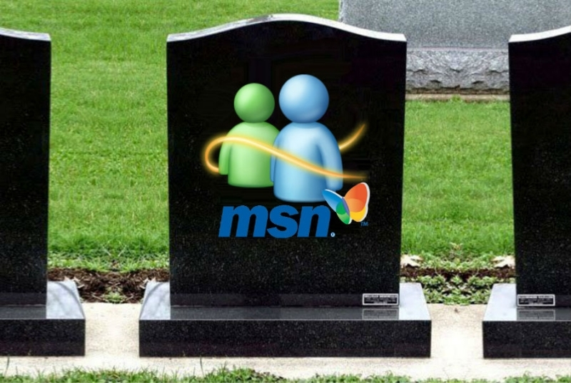 msn messenger microsoft aol aim msn chat
