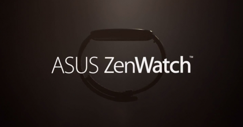 google, asus, smartwatch, wearables, android wear, zenwatch