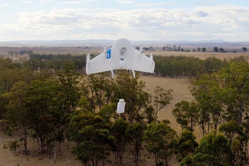 nasa, drone