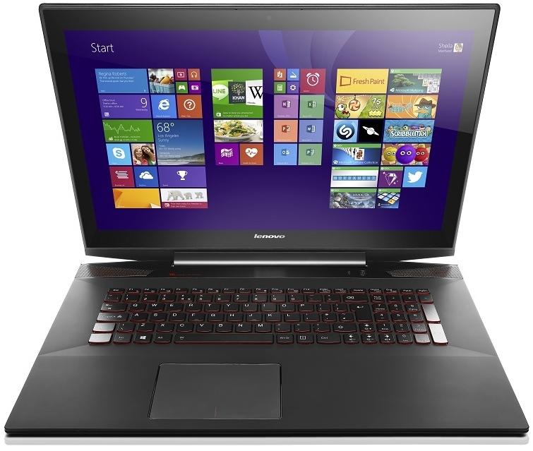 lenovo y70 touch gaming laptop gaming notebook gaming laptop
