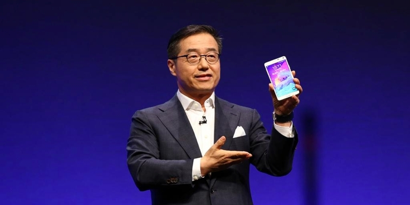 samsung, smartphone, ifa, phablet, curved display, galaxy note 4, ifa 2014, galaxy note edge