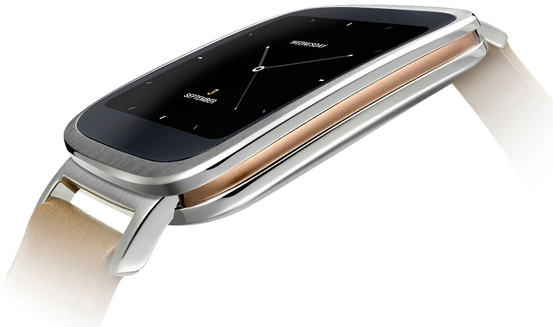asus, smartwatch, wearables, android wear, ifa 2014, zenwatch