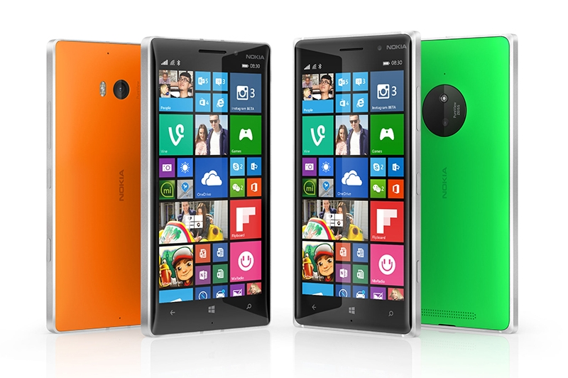 nokia, windows phone, lumia, pureview, windows phone 8.1, lumia 830