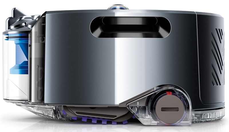 dyson robot roomba vacuum robotic vacuum