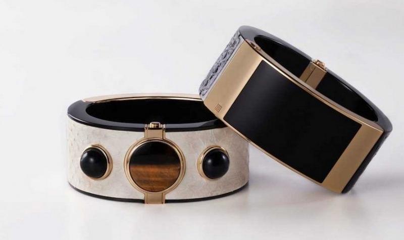 intel wearable technology smart wearable wearable tech bracelet fashion