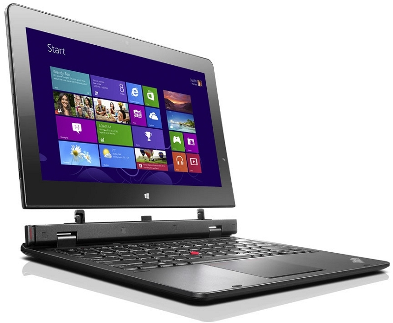 intel, lenovo, thinkpad, laptop, broadwell, thinkpad helix, helix, core m, ifa 2014