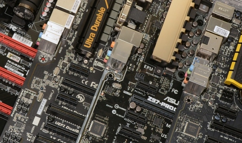 intel z97 motherboard roundup