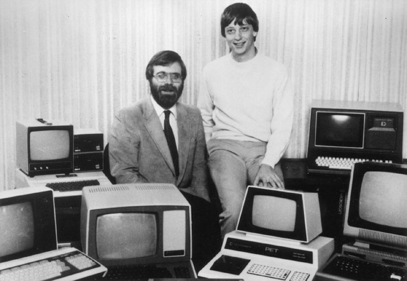 history personal computer part ibm model apple microsoft amd intel ibm cpu nostalgia