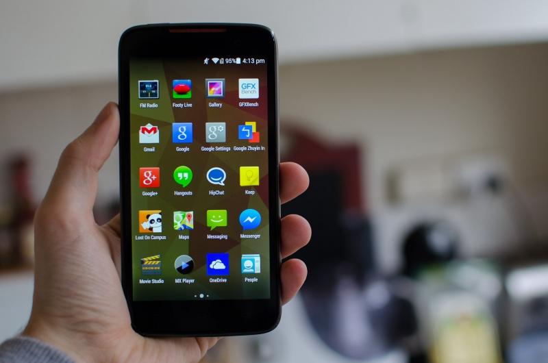 kogan agora review smartphone kogan agora 4g