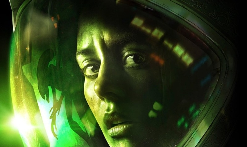 alien isolation benchmarked performance review performance benchmark alien isolation