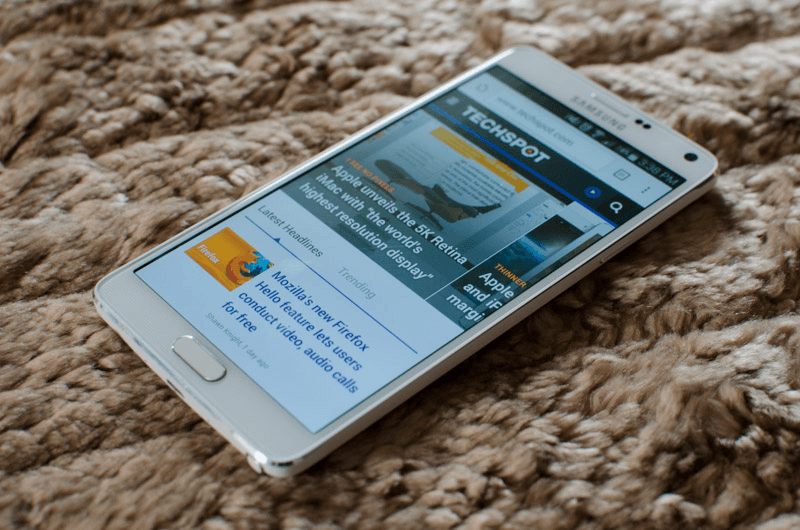 samsung galaxy note review android samsung smartphone phablet galaxy note 4