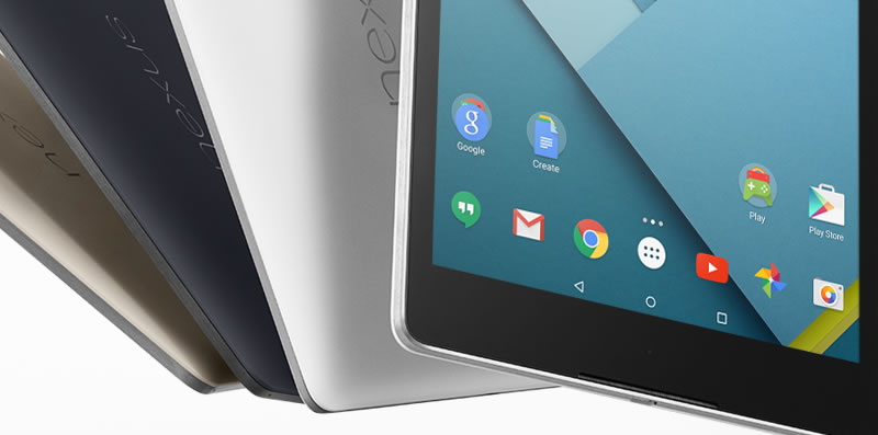 google, tablet, opinion, nexus 9, cornerplay