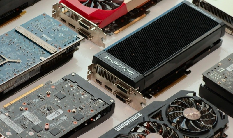 graphics cards nvidia amd price point gpu gaming best of