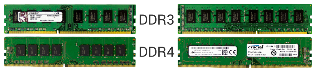 Tech Primer What You Need To Know About Ddr4 Memory