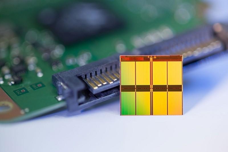 intel, storage, ssd, 3d nand, 600p