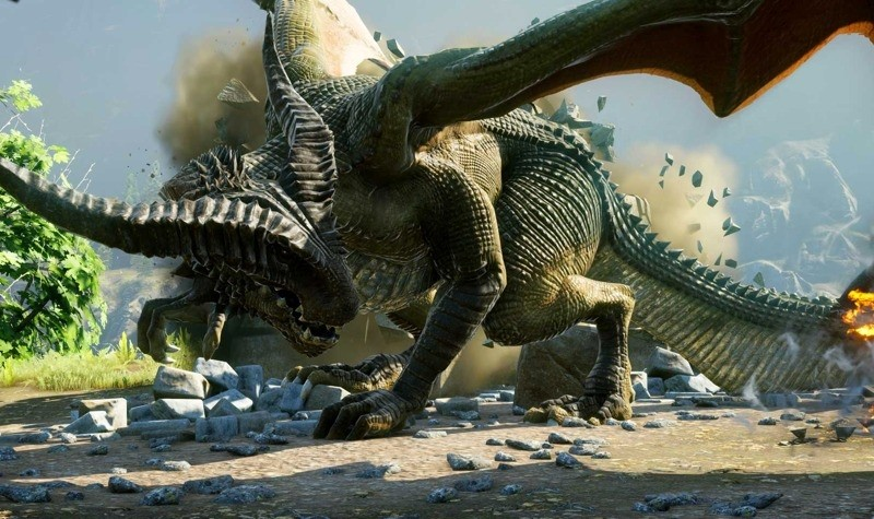 dragon age inquisition review epic dragon age inquisition