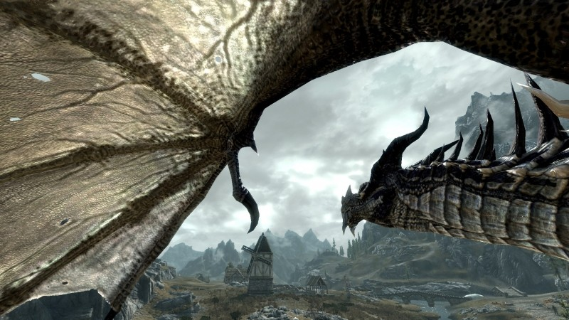great skyrim mods skyrim elder scrolls