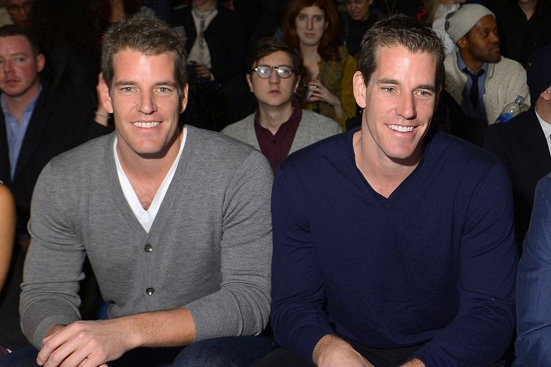 Pando: Twinning: The Winklevoss brothers reveal plans for a ...