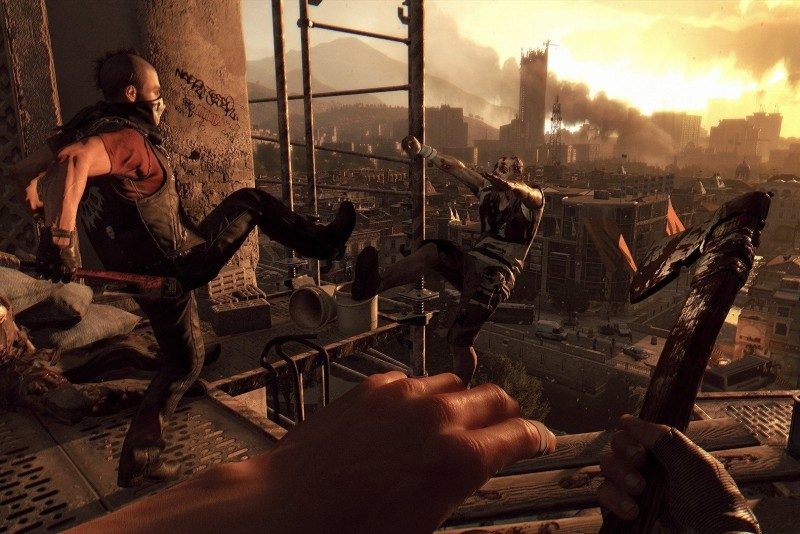 dying light benchmarked performance review amd radeon nvidia geforce gpu cpu graphics card performance benchmark hardware dying light techland