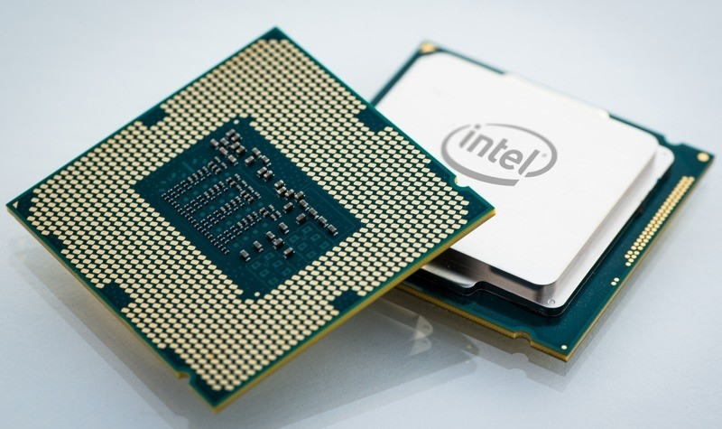 intel power-optimized s-series test core
