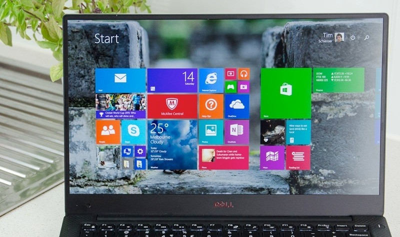 dell xps review windows dell laptop xps 13