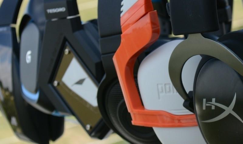 roundup gaming headset battle logitech razer gigabyte kingston audio headset tesoro polk gaming headset