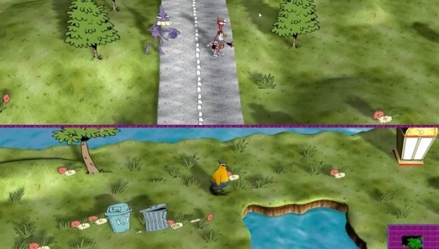 toejam gaming kickstarter games game toejam and earl