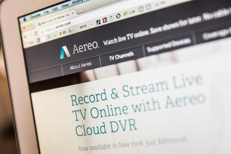 aereo assets sold peanuts bankruptcy auction tivo television lawsuits online tv auction internet tv broadcasters rpx