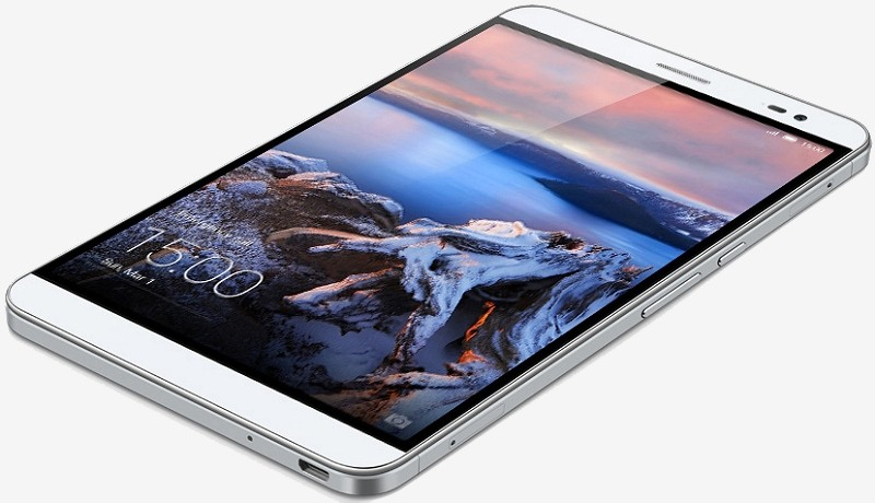 huawei mediapad x2 mwc tablet smartphone mediapad handset phablet phone mwc 2015 huawei mediapad x2