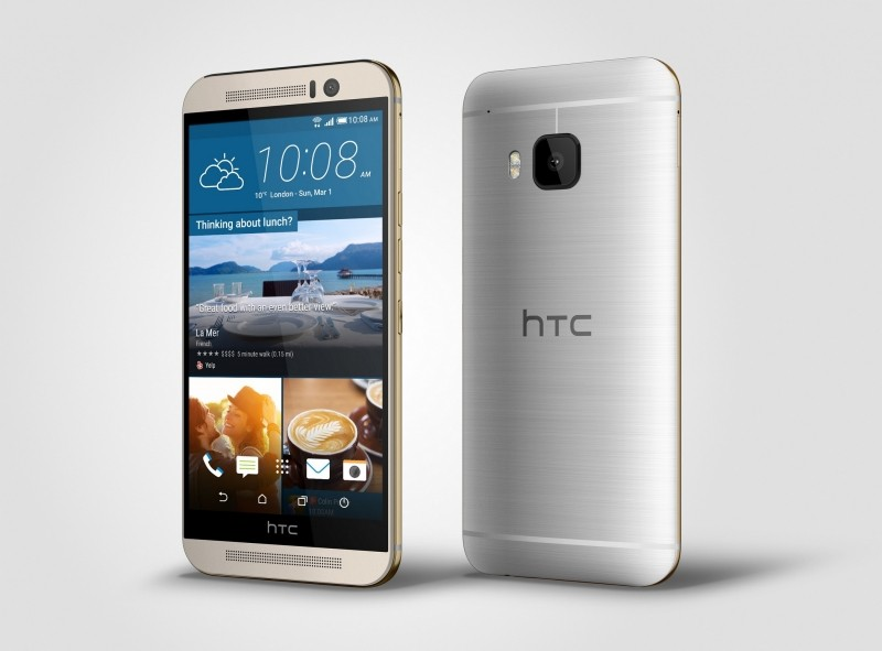 htc android mwc smartphone htc one mwc 2015 htc one m9