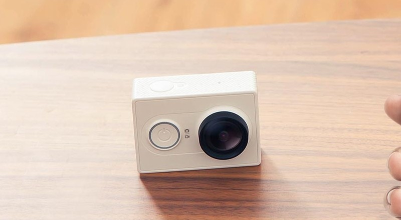 xiaomi action camera gopro xiamoi yi action camera yi