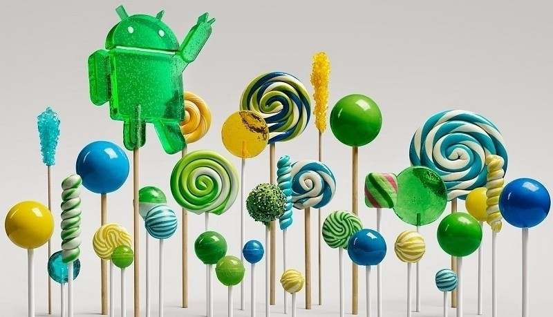 google lollipop android performance encryption android 5.0 lollipop