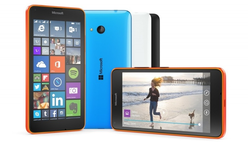 microsoft lumia windows phone smartphone lumia 640 lumia 640 xl