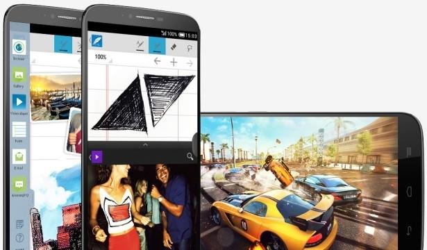 cyanogen qualcomm android partnership branding