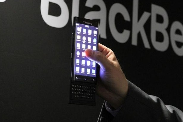 blackberry mwc smartphone keyboard battery life blackberry 10 leap curved display mwc 2015 blackberry leap slider phone blackberry slider physical keyboard