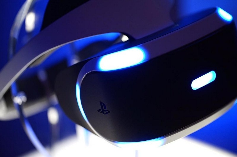 sony playstation gaming ps4 gdc virtual reality vr playstation 4 project morpheus gdc 2015