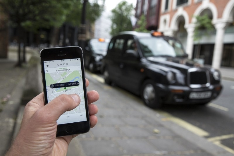 uber decarta acquisition maps startup ride sharing