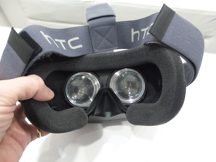 early vive sony valve facebook htc mwc gdc virtual reality vr oculus rift oculus vr project morpheus mwc 2015 gdc 2015 vive vr