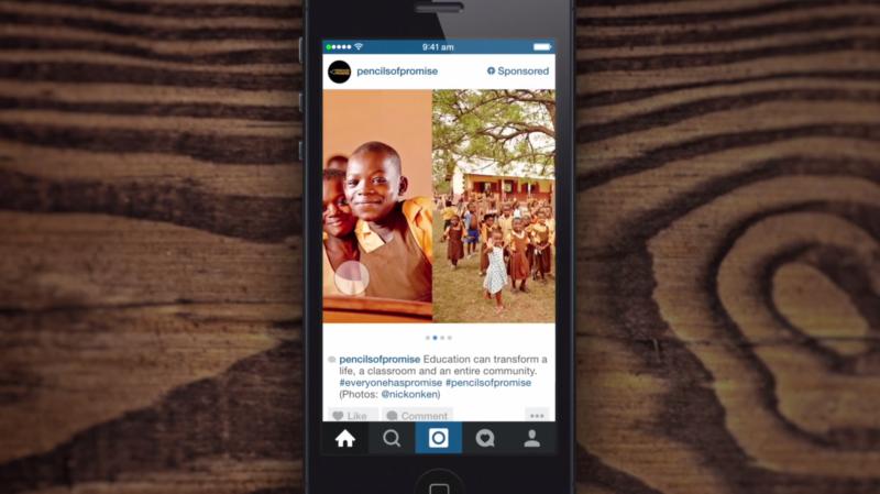 instagram photo sets brands