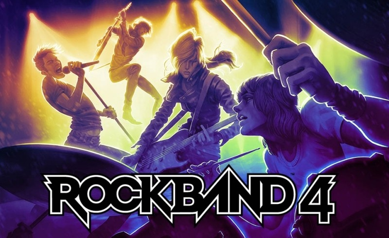 ready jam rock band gaming gdc playstation 4 mad catz xbox one penny arcade harmonix gdc 2015 rock band 4 stratocaster drums guitar controller pax east
