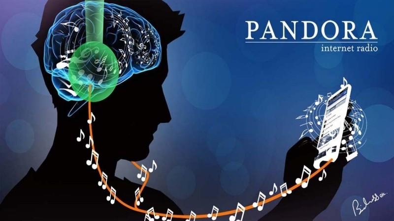 pandora music ads pandora one streaming music ad-free music day pass