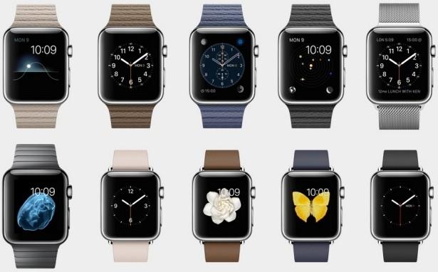 apple watch apple iphone battery life watch smartwatch apple pay digital crown wearable watchkit ios 8.2 apple spring forward apple wearable apple smartwatch