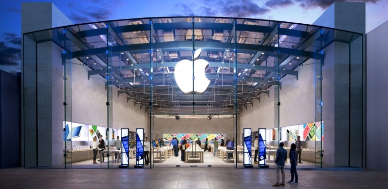 popularity apple stores apple apple store retail genius bar mall